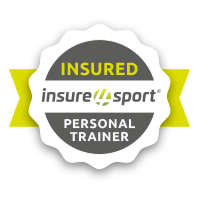 Fortitude Personal Training insurance Insure4Sport